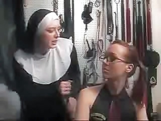 Nun Fetish Sister