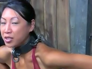 Asian Bdsm  Bdsm Milf Asian Sister
