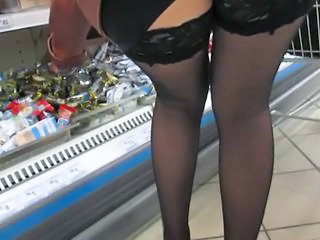Public Stockings Upskirt Public Stockings Upskirt
