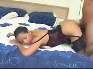 Mature Latina Doggystyle Mature Stockings Stockings