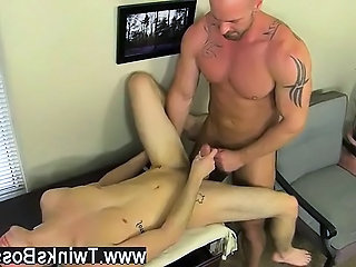 Hot gay dealings Mitch Vaughn is sick and tired of crappy..