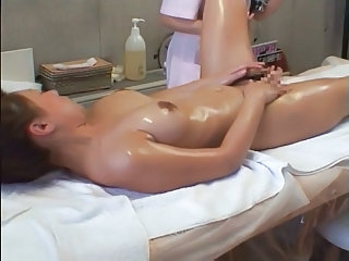 Asian Massage Oiled Massage Asian Massage Oiled Oiled Ass