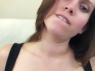 Cumslut Begging for Cum JOI