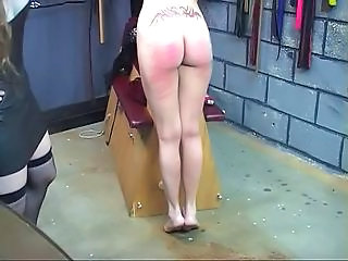 Ff Caning