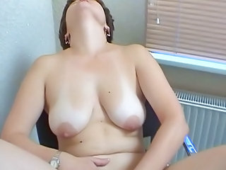 Casting Saggytits Natural First Time First Time Casting Masturbating Mature