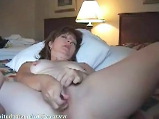 Masturbating Toy Mature Married Masturbating Mature Masturbating Mom