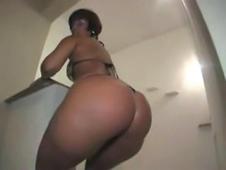Brazilian girl     ;s ass fucked hard   by Qaishqai