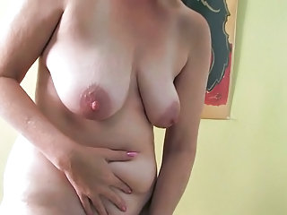 Masturbating Mature Nipples Masturbating Mature Mature Masturbating Tits Nipple