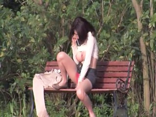 Outdoor Public Voyeur Japanese Milf Japanese Wife Milf Asian