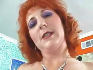 Mature Mom Redhead Mature Ass