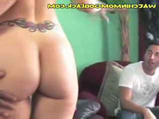 Cuckold Tattoo Ass Milf Ass