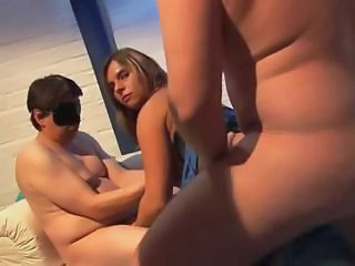 gangbang with german milfs 4