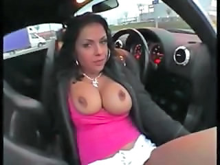 Public Fuck In Car Park