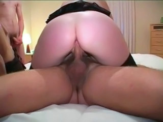 British Mature Anal Bang!