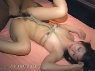 Asian Bondage Fetish Milf Asian
