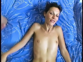 French Mature Skinny French Amateur French Mature