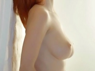 Erotic Natural Solo Solo Teen Teen Redhead