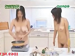 Nudist Kitchen Saggytits Japanese Milf Milf Asian