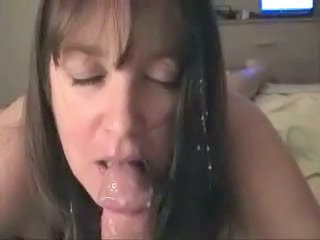Mature Ladie Suck My Dick