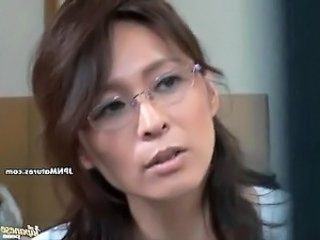 Japanese Mature Glasses Asian Mature Glasses Mature Japanese Mature