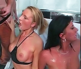 Bukkake European Gangbang German Party European Gangbang German German German Gangbang Sperm