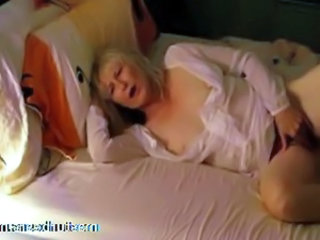 Video from: tnaflix | Eveline. 52 years Married Cougar from York. This is a movie I made for our 28...