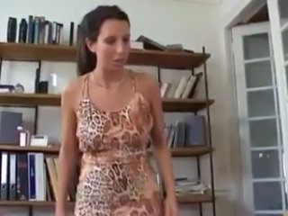 Mature French European Anal Mature Arab