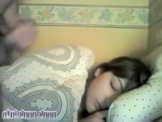 Facial Sleeping Teen Sleeping Teen Teen Facial Teen Sleeping