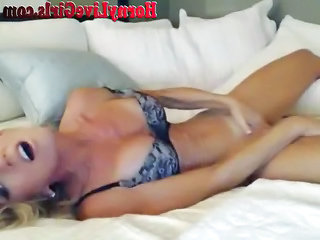 mature webcam amp dildos her kitty part 3