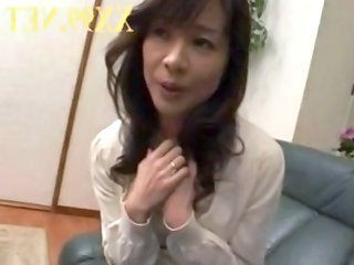 ayaka hoshino mature girl having fuck with sons