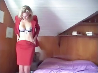 Mom Mature Lingerie  Mother