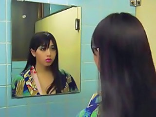 Japanese Asian Bathroom Asian Teen Bathroom Teen Cute Asian