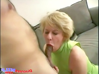 Blowjob Blonde Mature Blowjob Facial Blowjob Mature Mature Blowjob