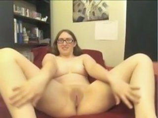Glasses Pussy Shaved Chubby Ass Chubby Teen Glasses Teen