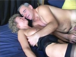 Older Granny British Mature Mature British