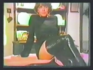 Latex MILF Vintage Fisting Amateur Toy Amateur