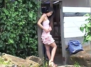 Outdoor Asian Babe Asian Babe Babe Outdoor Outdoor