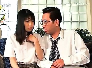 Old and Young Cute Teacher Asian Teen Cute Asian Cute Teen