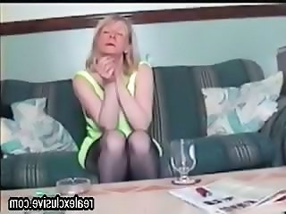Mature Wife Drunk Drunk Mature