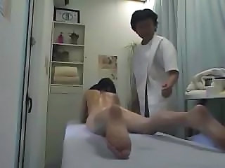 Massage HiddenCam Thai Massage Asian