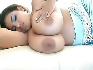 Video from: xhamster | Mom with massive giant boobs