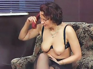 German Saggytits Lingerie German Mature Mature Stockings Stockings