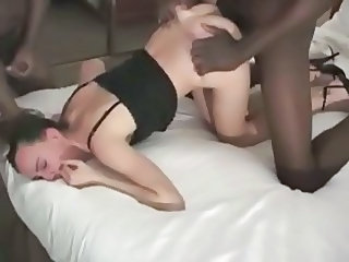 Teen Doggystyle Interracial Doggy Teen