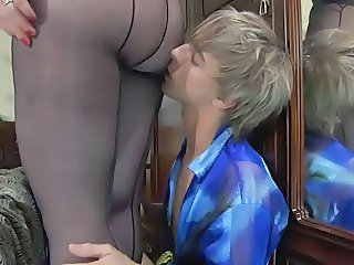 Mature and a boy 03