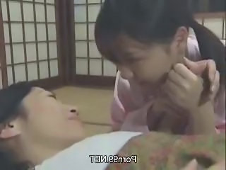 Family Japanese Asian Family Taboo