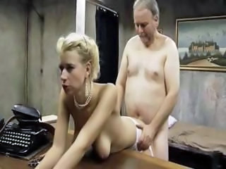 Secretary Saggytits Daddy Busty Babe Daddy Doggy Busty