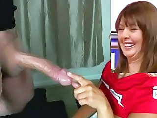 Big Cock Handjob British Big Cock Handjob Big Cock Milf British