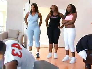 Ebony Chubby Groupsex Chubby Ass Ebony Ass Milf Ass