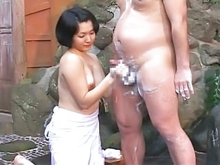 Handjob Outdoor Asian Asian Babe Babe Outdoor Cfnm Handjob
