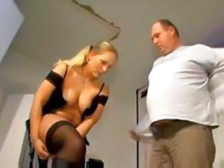 German Blonde European German Milf Milf Stockings Older Man